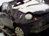 Daewoo Matiz, 2011, бу с пробегом 32400 км.